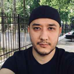 Перейти к профилю Акмаль Анарбаев