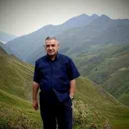 konstantin barishvili